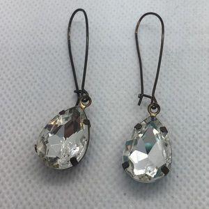 4 for $12: Dangling Teardrop Earrings